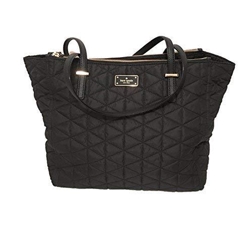 Kate Spade Quilted Handbag - 1