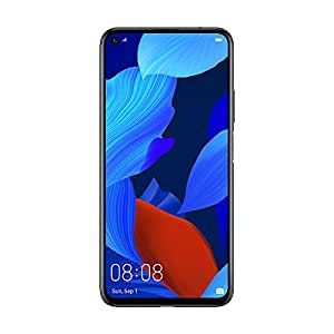 "Huawei Nova 5T , 6.2"" display, 128 GB, 8 GB RAM, Black"
