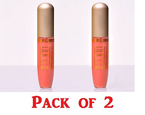 Milani Crystal Gloss for Lips, 20 Pucker Up
