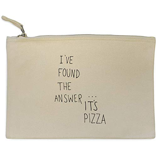 cl00008333 Accesorios Bolso Answer the Case Is De Embrague Pizza' tvwYwq8
