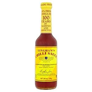 Lingham's Chilli Sauce - 280ml