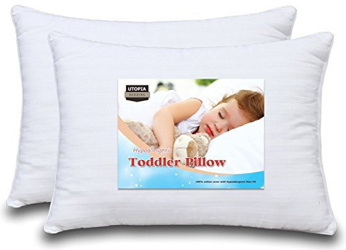 Dreamy Baby Pillow Delicate Hypoallergenic