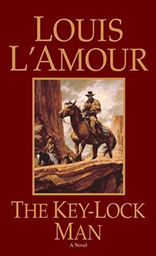 The Key-Lock Man: A Novel