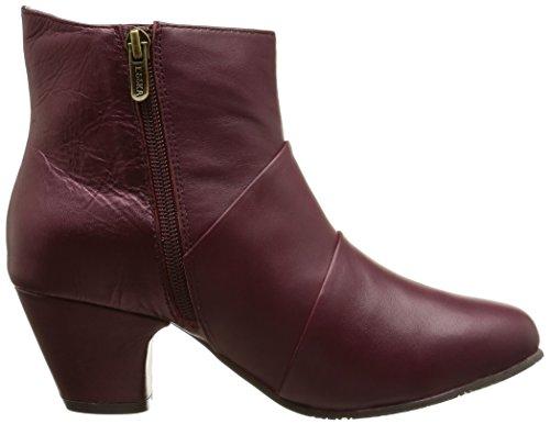 Esska Mako, Women's Boots Purple (Berry)