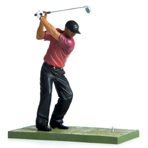 Upper Deck Pro Shots - Tiger Woods (Drive Time)