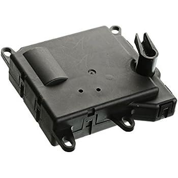 HVAC Heater Blend Door Actuator Fits Ford OE # F6VZ-19E616-AA Dorman 604-204
