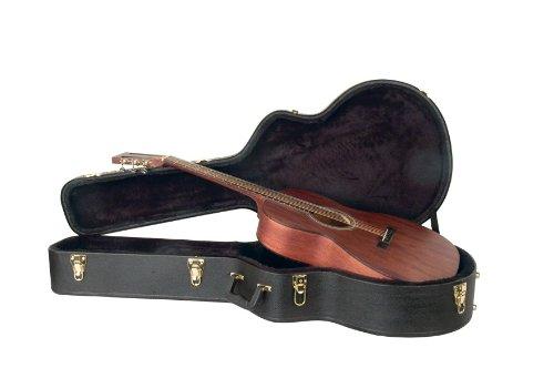 Guardian Hardshell Case - Guardian CG-020-O 0-Style Acoustic Guitar Hardshell Case
