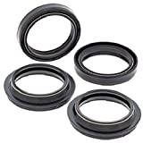BossBearing Fork and Dust Seal Kit Concours 14 ZG1400 ABS 2008 2009 2010 2011 2012