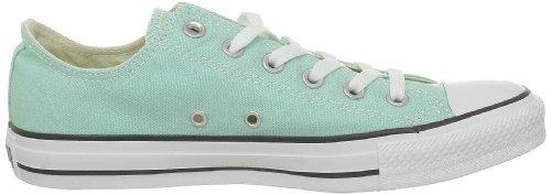 Converse Chuck Taylor All Star - Zapatos de lona, unisex Vert D'Eau