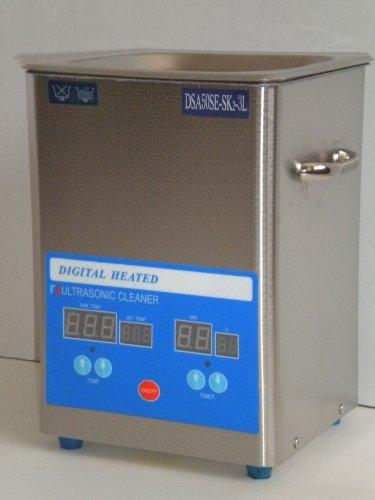 Dsa50se Sk2 3l 3 17qt 250w Digital Heated Commercial