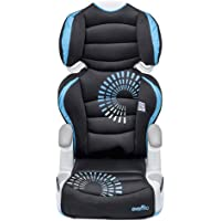 Evenflo Amp High Back Booster Car Seat