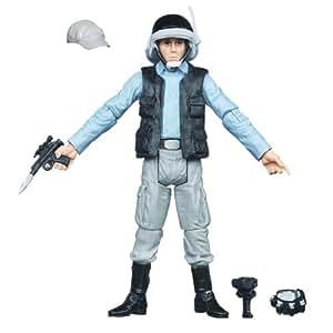 Hasbro Star Wars Figuras vintage Rebel Blockade Trooper - Figura de la Guerra de las Galaxias (10 cm)