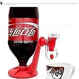 Fizz Saver Soda Dispenser Bottle Coke Upside Down Drinking Water Dispense Machine Tool for Home Bar Party Gadget