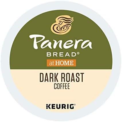 Coffee Pods: Panera Bread