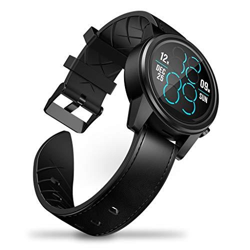 Cebbay Reloj Inteligente Reloj Deportivo con altímetro/barómetro/termómetro y GPS Incorporado para iOS y Android: Amazon.es: Electrónica