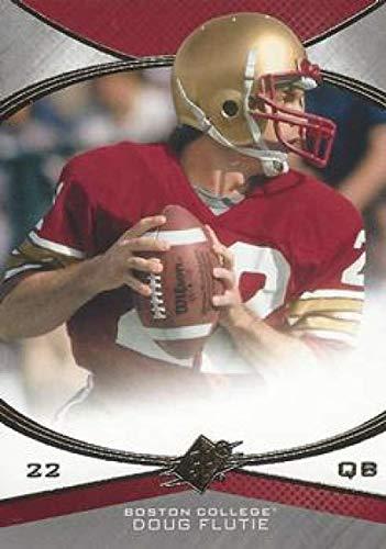 2013 SPx #44 Doug Flutie NFL Football Card NM-MT ()
