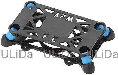 Color: Glass Fiber Rev Vehicles-OCS RC Flight Control Board Anti-Vibration Set Shock Absorber fr Quad APM 2.5 2.6 2.8
