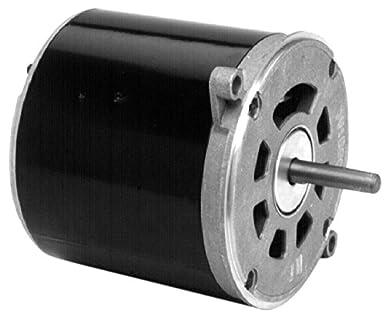 NIDEC MOTOR CORPORATION (Emerson / US Motors) 3083 1/7 HP Oil Burner