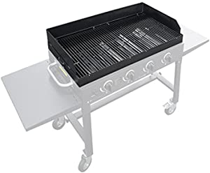 Blackstone Signature Griddle Accessories - 36 Inch Grill Top Accessory for 36 Inch Griddle - Non