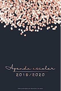 AGENDA PARA BRUJAS 2019-2020 (ED. ESCOLAR LIMITADA): Bebi ...