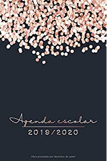 Agenda escolar 2019-2020 Defreds (TANTANFAN): Defreds - Jose ...