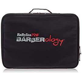 BaBylissPRO Barberology Case, Black - 41fyEYUaR5L - BaBylissPRO Barberology Case, Black
