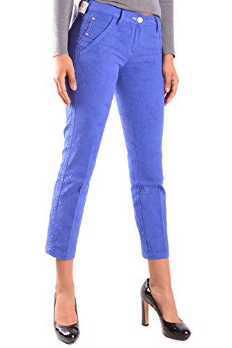 Azul Algodon Jeans Jacob Cohen Mcbi26827 Mujer xYwqURfUZS