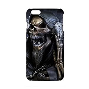 3D Case Cover Badass Grim Reapers Phone Case for iPhone6 plus