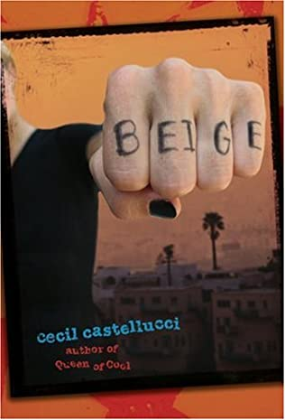 book cover of Beige