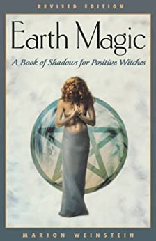 Earth Magic, revised edition by [Weinstein, Marion]