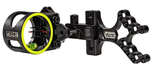 CBE Tactic Sight (Best Bow Sights 2019)
