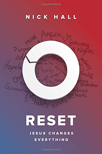 Reset: Jesus Changes - Mall Luis