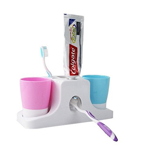 Toothpaste Toothbrush Standalone Ning store product image