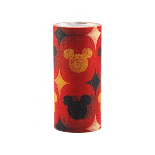Price comparison product image Lychee Craft Mouse Head Washi Tape DIY Sticker