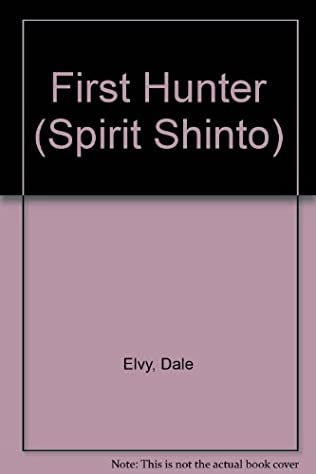 book cover of First Hunter