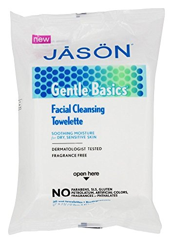 jason-natural-products-gentle-basics-facial-cleansing-towelettes-fragrance-free-30-towelettes