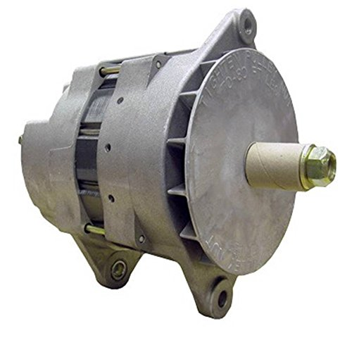 NEW ALTERNATOR FITS PETERBILT 375 377 378 FITS CATERPILLAR 3306 3406 CUMMINS N14 NTC