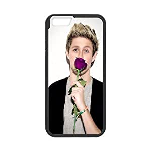 "Wlicke Niall Horan Custom Durable Iphone6 4.7"" Case, New Fashion Protective Cove Case for Iphone6 4.7"" with Niall Horan"