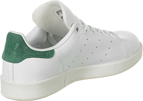 Blanco Smith adidas Luxe White White Green W Stan gWqwzfH8
