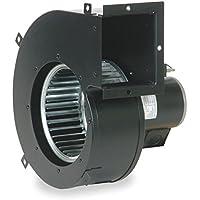 Dayton 1TDV4 High Temperature Blower, 115 Volt, 310 CFM by Dayton