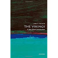The Vikings: A Very Short Introduction (Very Short Introductions)