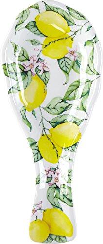 Squared Limonata BPA Free Melamine 8 Inches product image