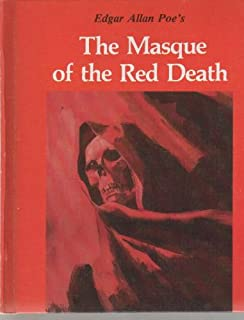 com the masque of the red death tale blazers american edgar allan poe s the masque of the red death