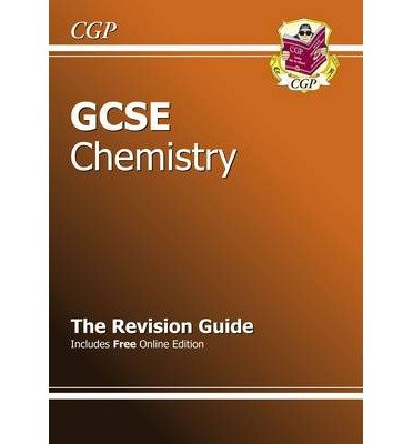 GCSE Chemistry Revision Guide by Parsons, Richard ( Author ) ON Jan-15-2007, Paperback
