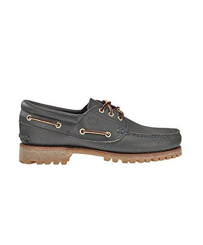 Timberland Classic Lug Bootsschuh Herren navy Limited