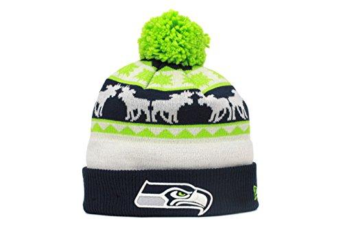 9032a4183cd Seattle Seahawks New Era NFL