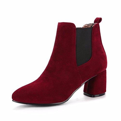 Invierno invierno botas gules de y OfSqwxOrz
