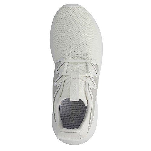 adidas Tubular Viral2 W, Zapatillas de Deporte para Mujer Blanco (Ftwbla/Griuno/Ftwbla)