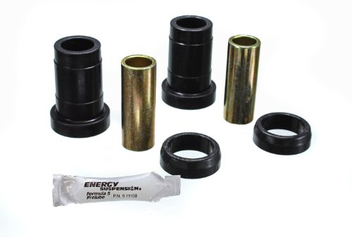 Arm Rear Bush - Energy Suspension 3.3123G Rear Central Arm Bush for GM