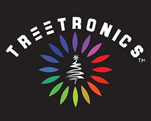 TreeTronics Color Wheel 2.0